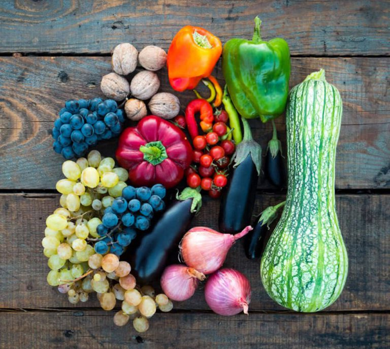 healthy foods - Dr. Michelle Jackson Naturopathic Physician