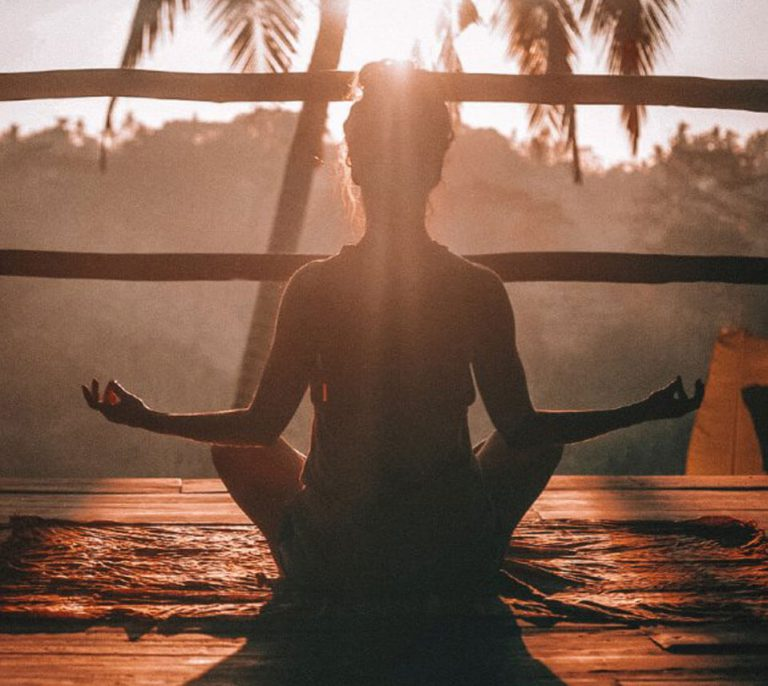 yoga pose relax - Dr. Michelle Jackson Naturopathic Physician